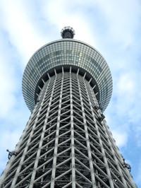Tokyoskytree
